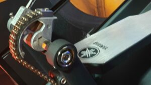bass drum pedal - title