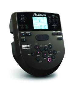 Nitro drum module