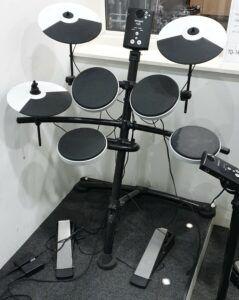 TD-1K kit
