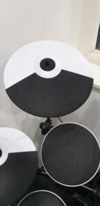 TD-1 cymbal