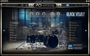 addictive drums title image