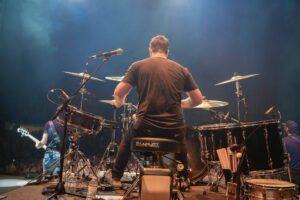 Drum Riser - Studio