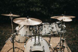Electronic Drums vs Acoustic Drums