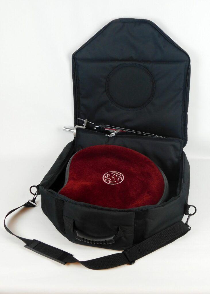 Roc-n-Soc Nitro Throne Carrying Bag
